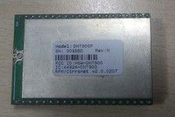 900MHz Transceiver Board