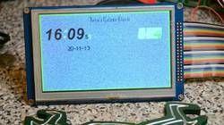 TFT Display 8 Bit 7 Inch