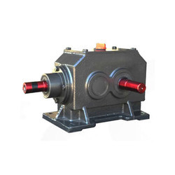 Helical Bevel Gearbox