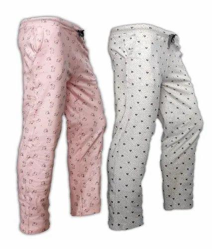 Ladies Pajama - Ladies night pant - pyjama Manufacturer from Tiruppur 2f8a0e515