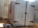 Motor Impregnation Curing Oven