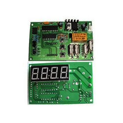 Coin Operated USB Time Control Board & Timer Board JY18