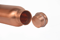 CopperKing Small 600ml Copper Water Bottle