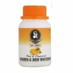 Dr James Vitamin C Skin Whitening Capsules