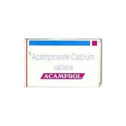 Acamprol Tablet