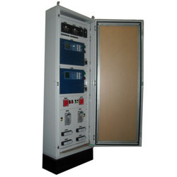 Busbar Protection Panel