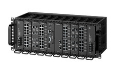 Ruggedcom RX5000 / MX5000 Multi-Service Platform Ethernet Switch