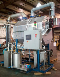 Solvent Recovery Heat Exchanger