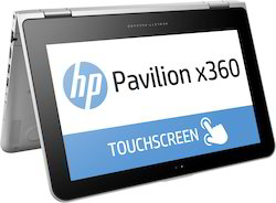 HP PAV X360 11-AD022TU i3 7th GEN New Laptop