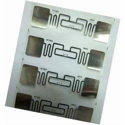 RFID Wet Inlay
