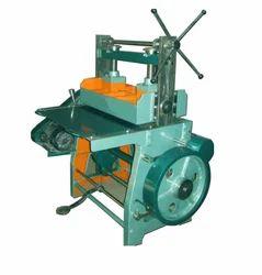 Hydraulic Paper Circle Cutting Machine