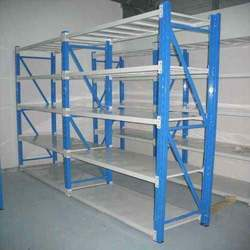 Chemical Storage Rack