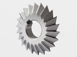 Double Angle Milling Cutters