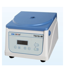 Tabletop High Speed Micro Centrifuge - TG16-W