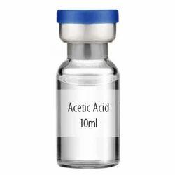 Acetic Acid 30% Water