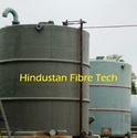 PP FRP Chemical Storage Tanks
