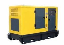 Silent Diesel Generator Set Maintenance Service