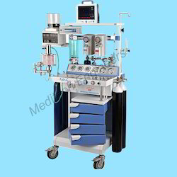 Anesthesia Machine FABIA-282