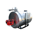 Gas Fired Thermal Heater