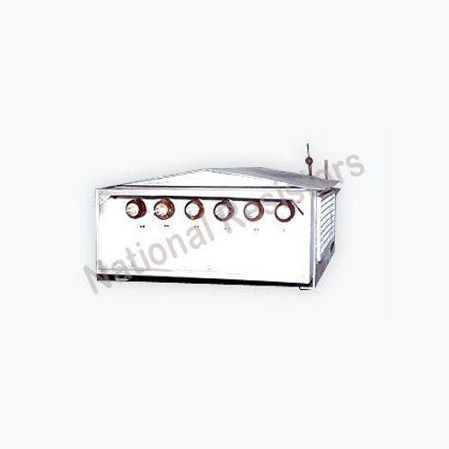 Buffer Resistors