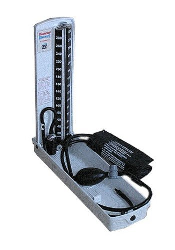 Bp Monitor Analogue Mercury Blood Pressure Machine