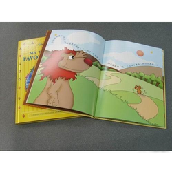 color book printing - Color Book Printing