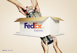 Fedex International Shipping and Package Delivery Services