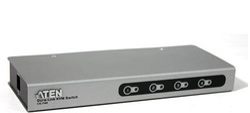 Aten KVM Switch