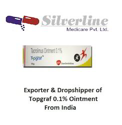 Topgraf 0.1% Ointment
