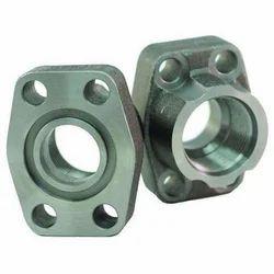 Stainless Steel SAE Socket Weld Flange