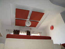 False Ceiling Wooden Work Services