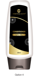 Soft & Silky Conditioner