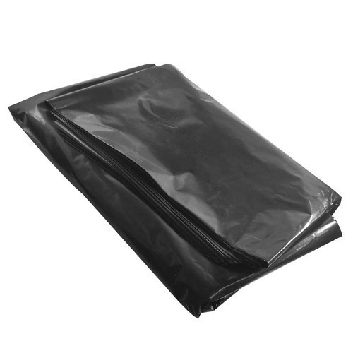 Disposable Plastic Garbage Bag