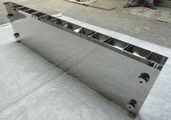 Customize Metal Fabrication
