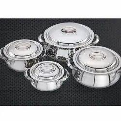 Tomanio Stainless Steel Handi Set