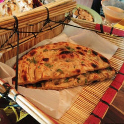 Chaaj Bread Basket