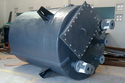 FRP Coated Pressure Vessel