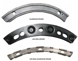 Aluminium Spacers