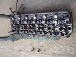 Volvo Cylinder Head