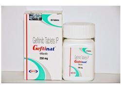 Gefitinib Geftinat Tablet