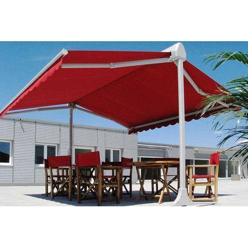 Captivating Outdoor Awning