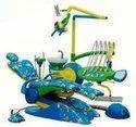 Dental Pedo Chair