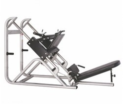 ES - 022 Incline Squat Machine (45 Degree)