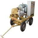 Triplex Water Pump