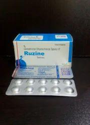 Levocetrizine Tablet