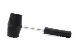 Rubber Hammer / Mallet  (Steel Handle)