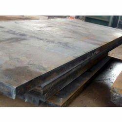 DIN 17102/ EStE 355 Steel Plate