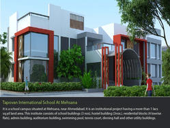 TAPOVAN INTERNATIONAL SCHOOL