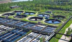 Water Treatment Plant Piping Services