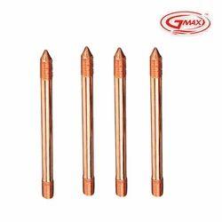 Copper Earthing Rod